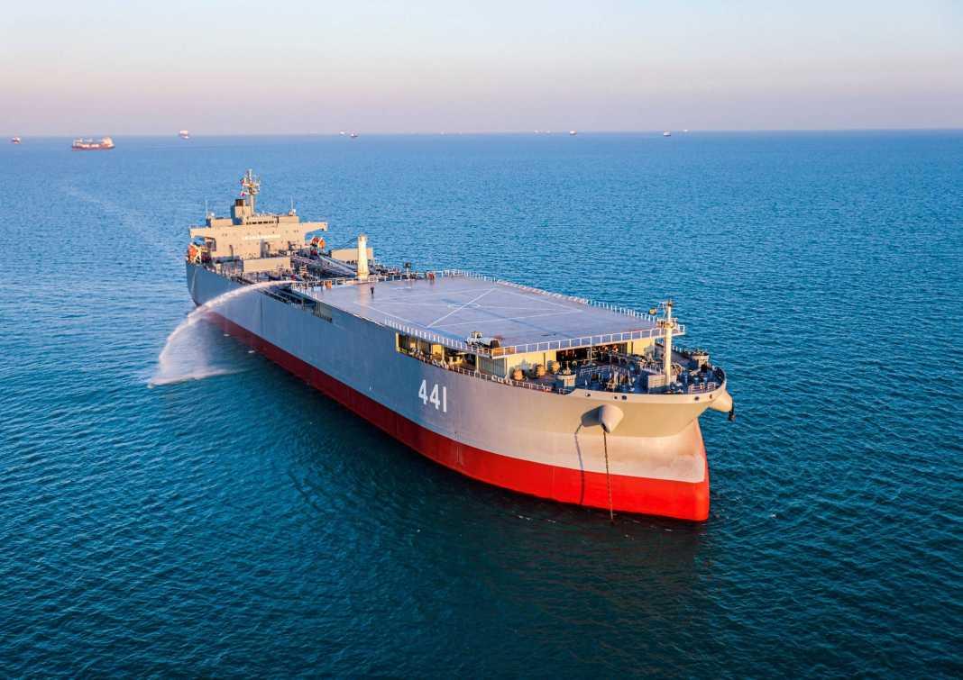 Israeli Oil Tanker Targeted in Arabian Sea, 2 killed