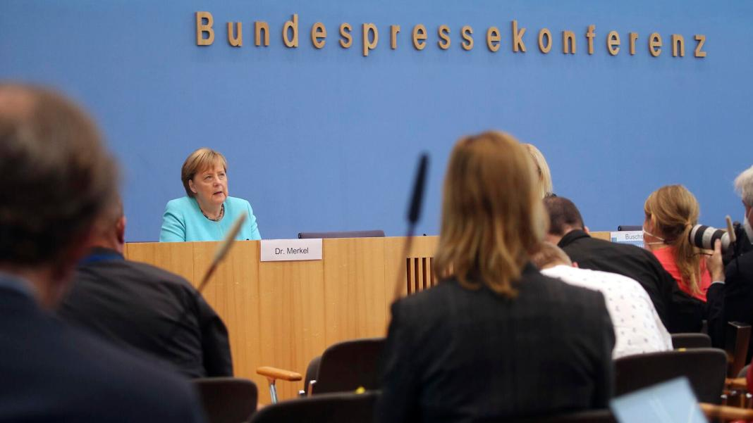 Restrictions on the unvaccinated in Germany may be applied, officials say