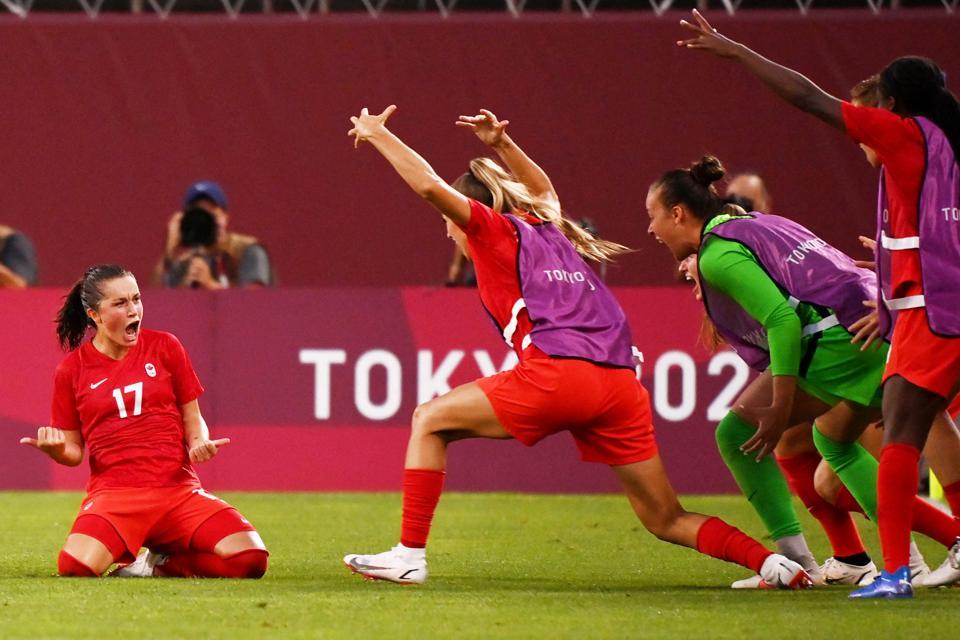 Canada defeats US