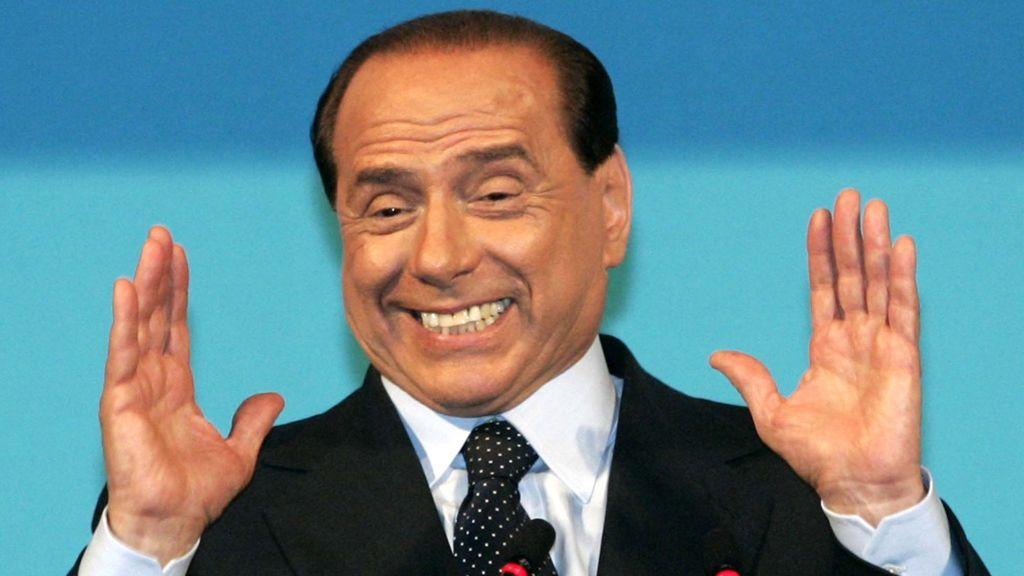 Elections: 'Forza Italia' at raise