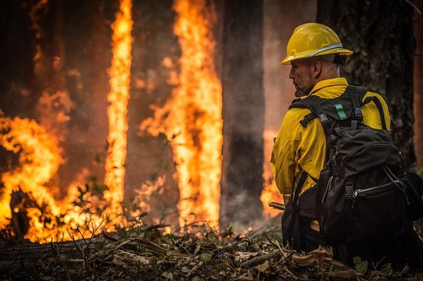 Lancement de rescUE en prévision de la prochaine saison de feux de forêt