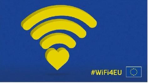 WIFI4EU: plus de 1700 communes vont pouvoir installer des points d'accès WiFi gratuits