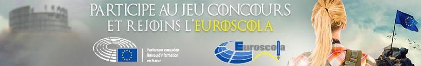 Appel à participation des Lycées au Concours Euroscola
