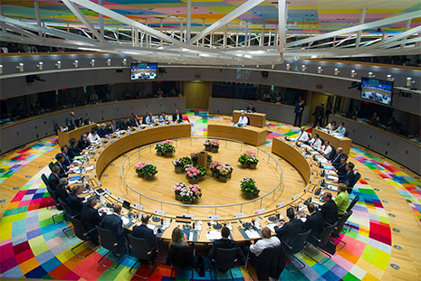 Des négociations sur le budget européen qui peinent à aboutir