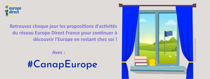 Visuel CanapEurope