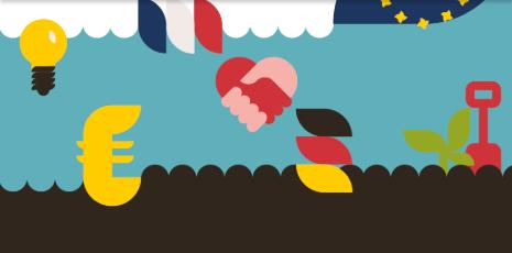 Lancement du fonds citoyen franco-allemand