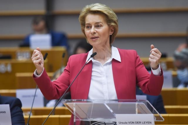 La Commission européenne présente son plan de relance et le nouveau budget européen 2021-2027
