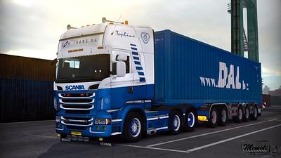Transport routier: le Parlement européen souhaite de nouvelles règles