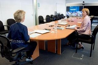 Retour sur le Conseil européen du 19 juin