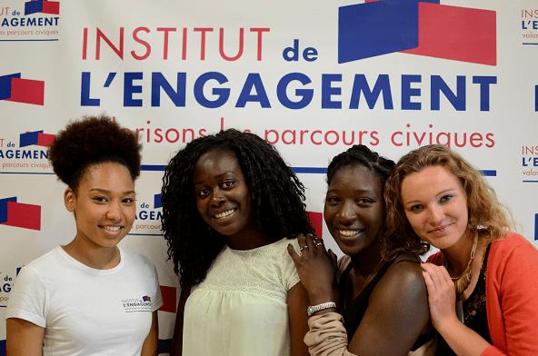 L'Europe soutient l'emploi et l'inclusion des jeunes à travers l'Institut de l'Engagement