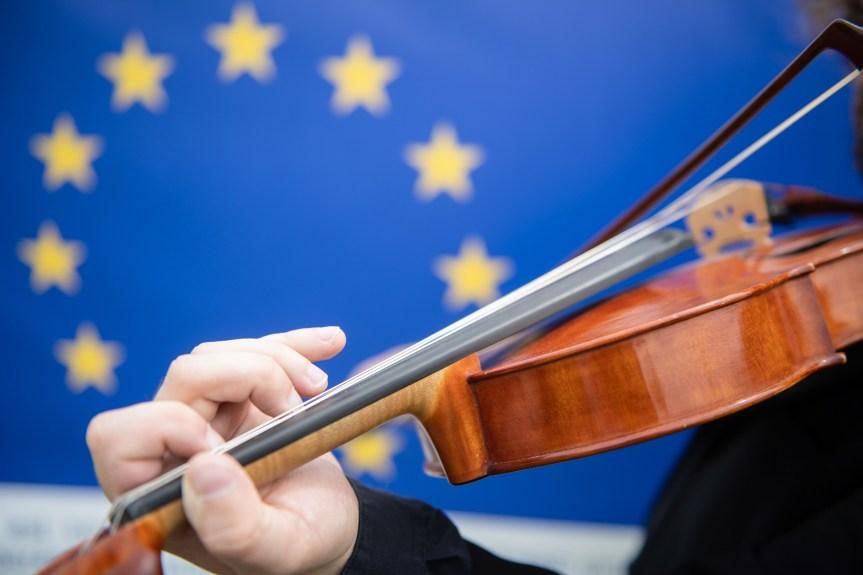 Europe Créative : plus de 2 milliards d'euros pour 2021-2027 !