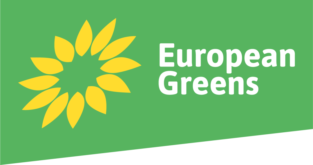 European Green Party Logo