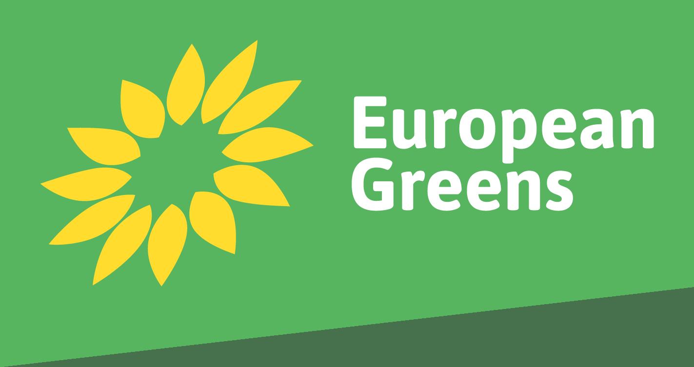 European Green Party Logo