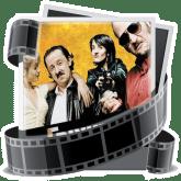 Belgium - European comedy - Dikkenek