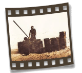 Czech Republic - Historical movie - Tobruk