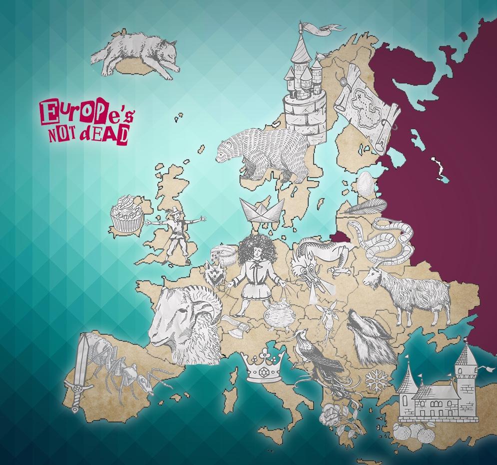 European Fairy Tales