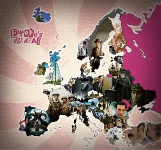 European Historical Movies