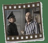 Lithuania - Historical movie - Dievų miškas