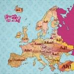 Cris européens
