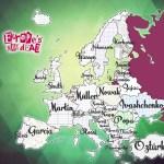 European Surnames