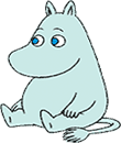 Sweden - Comics - The moomins