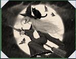 Austria - Mariatrost Witch's Ride