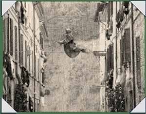 Italy - La Befana