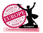 Made In Europe - Budapest - Comptines européennes