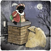 Netherlands - Zwarte Piet
