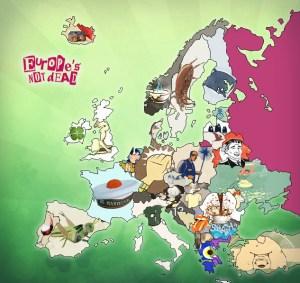 European Superstitions