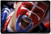 Football Chant - Slovakia