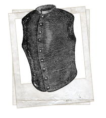 European Inventions - Poland - Bulletproof Vest