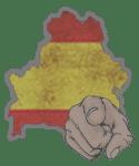 Belarus - Испанский стыд