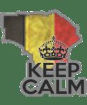 Lithuania - Ramus kaip belgas
