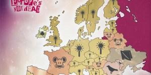 Petites souris européennes
