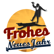 Germany - Frohes Neues Jahr