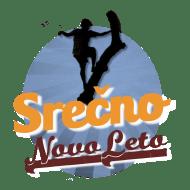 Slovenia - Srečno Novo Leto