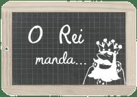 Portugal - O Rei manda