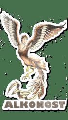 Belarus - European creature - Alkonost