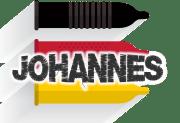 European John Thomas - Germany - Johannes