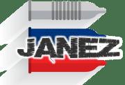 European John Thomas - Slovenia - Janez