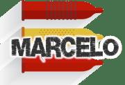 European John Thomas - Spain - Marcelo
