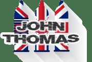 European John Thomas - United Kingdom - John Thomas