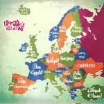European 'Bon Appétit'