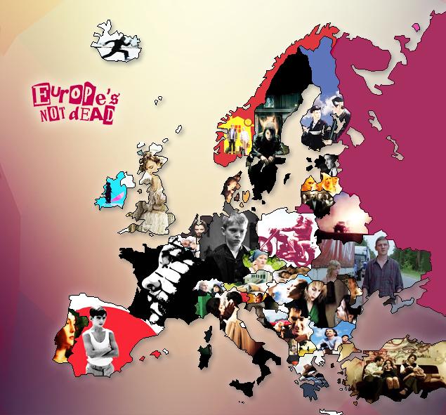 Films dramatiques européens