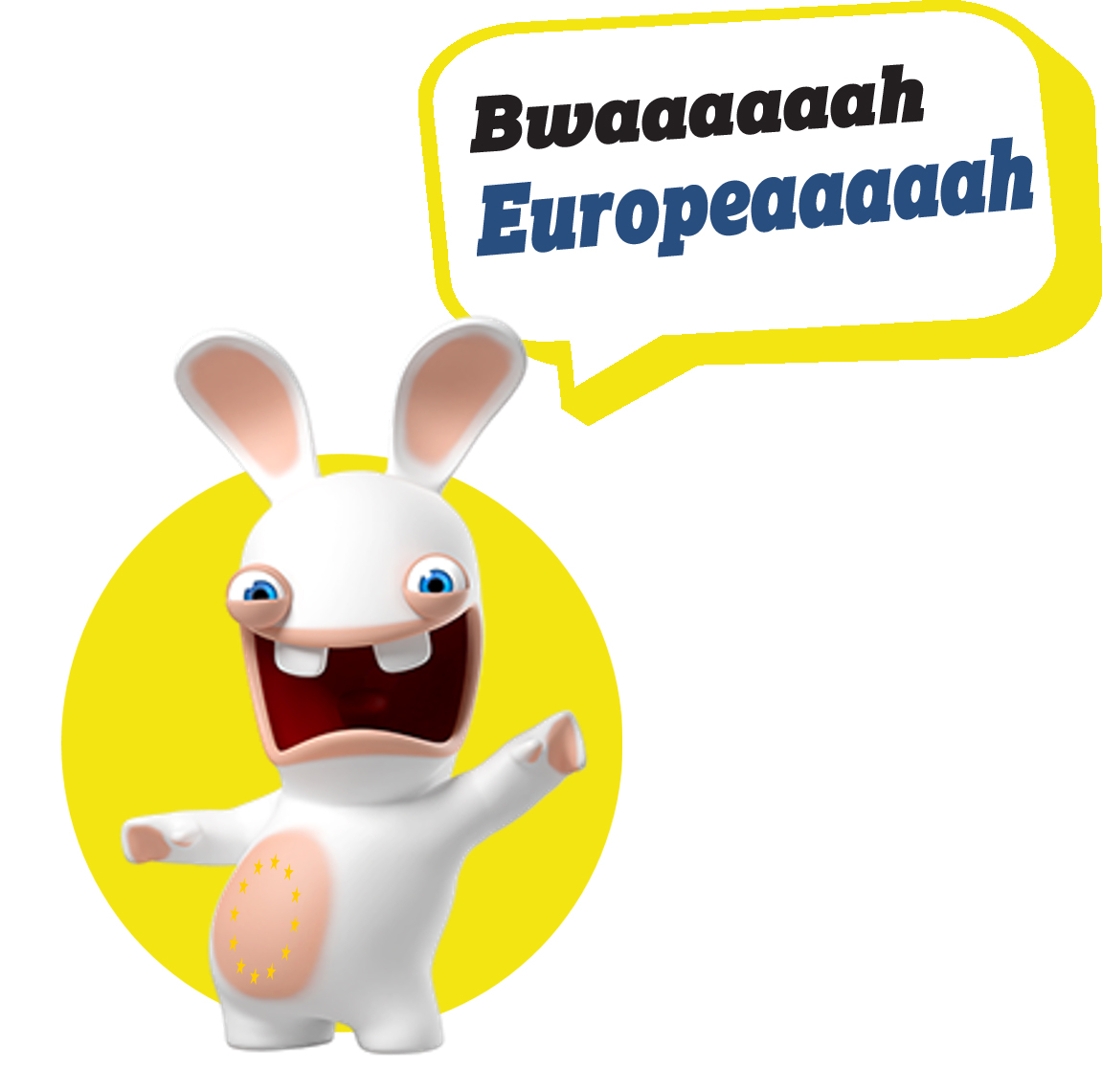 European Characters -LapinCretins