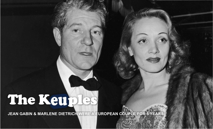 The Keuples - Marlene & Jean