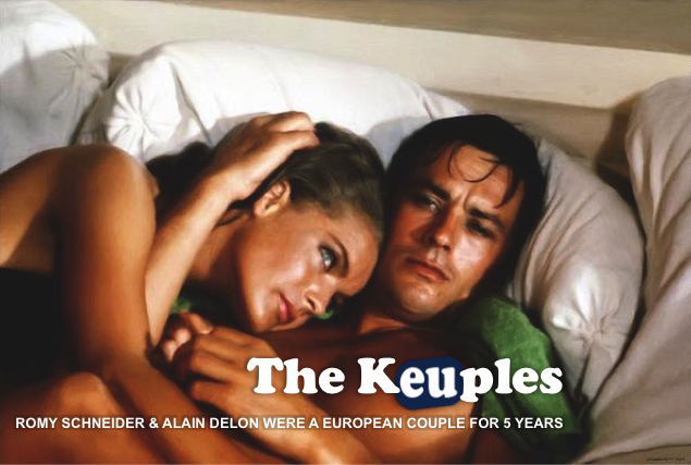The Keuples - Romy & Alain