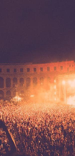 Croatia - European Festival - Outlook 3