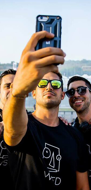 Cyprus - European Festival - Living Color Music 2